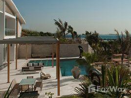 4 Bedrooms Property for sale in Beachfront Residence, Abu Dhabi Nurai Island Resort Villas