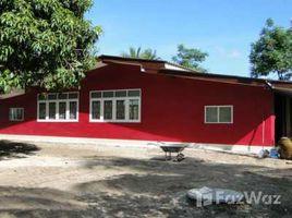 N/A Land for sale in Sam Roi Yot, Hua Hin 2.8 Rai Sam Roi Yot Land with Building for Sale