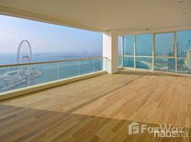 5 Bedrooms Penthouse for sale in The Walk, Dubai Al Bateen Residence