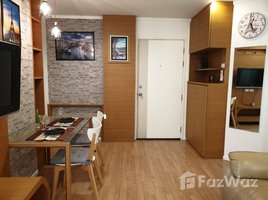 2 Bedrooms Condo for sale in Suan Luang, Bangkok Lumpini Ville Sukhumvit 77-2