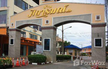 Baan Silarom in Huai Kapi, Pattaya