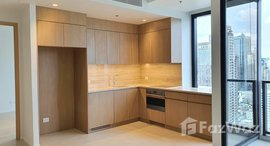 Available Units at The Lofts Silom