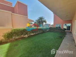 3 Bedrooms Townhouse for rent in , Abu Dhabi Al Nahyan Villa Compound