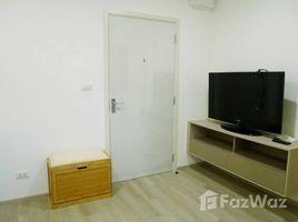 1 Bedroom Condo for rent in Bang Kho, Bangkok Elio Sathorn-Wutthakat