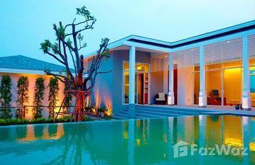 Chaum Haus in Cha-Am, Phetchaburi