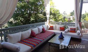 3 غرف النوم عقارات للبيع في NA (Annakhil), Marrakech - Tensift - Al Haouz Appartement 3 chambres - Piscine - Palmeraie