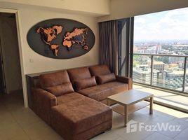 1 Bedroom Condo for rent in Na Kluea, Pattaya Zire Wongamat