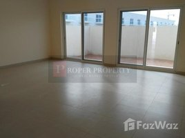 3 Bedrooms Villa for sale in Prime Residency, Dubai Vacant 3 BR TH With 3 Years Payment Plan