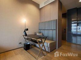 1 Bedroom Condo for rent in Si Lom, Bangkok The Diplomat Sathorn