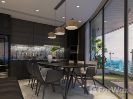 3 Bedrooms Condo for sale in Phu Thuan, Ho Chi Minh City Sunshine Diamond River