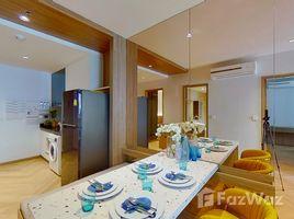 2 Bedrooms Condo for sale in Phra Khanong Nuea, Bangkok Sky Walk & Weltz Residence
