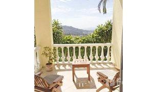 2 Habitaciones Apartamento en venta en , San José Furnished apartament for rent Alto de las Palomas Escazu Santa Ana