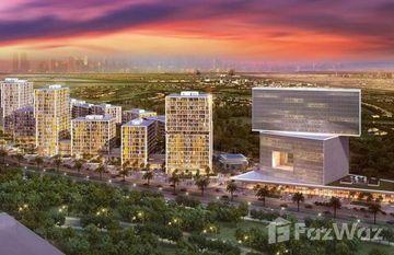The Dania District 1 in Midtown, Dubai