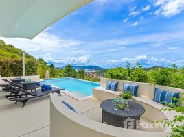 3 Bedrooms Property for sale in Bo Phut, Koh Samui The Ridge