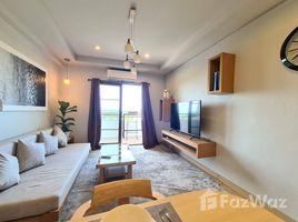 清迈 Nong Hoi Riverside Condo Chiang Mai 2 卧室 公寓 租