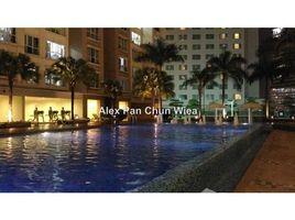 3 Bedrooms Apartment for rent in Bandar Kuala Lumpur, Kuala Lumpur Titiwangsa