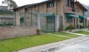 4 Habitaciones Casa en venta en San Miguel De Ibarra, Imbabura