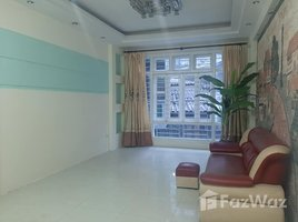 6 Bedrooms House for rent in Van Chuong, Hanoi 5-Storey Townhouse for Rent near Linh Quang lake
