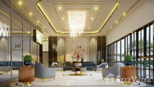 Photos 1 of the Reception / Lobby Area at Mira Monte' Hua Hin 94