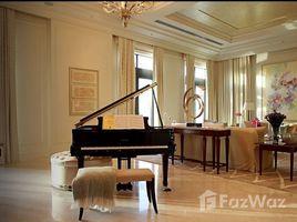 迪拜 Dubai Hills Dubai Hills: Grove And Views 7 卧室 房产 售
