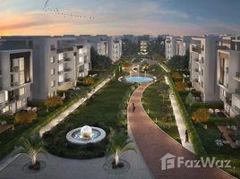 2 غرف النوم شقة للبيع في , القاهرة شقتك في التجمع بالتكيفات استلام 2020 بتقسيط 8 سنين