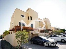 4 Bedrooms Property for sale in , Abu Dhabi Al Tharwaniyah Community