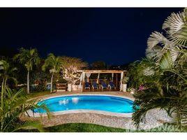 9 Habitaciones Casa en venta en , Guanacaste Casa Mimosa Ocean View in Flamingo, Playa Flamingo, Guanacaste