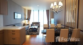 Available Units at The Sukhothai Residences