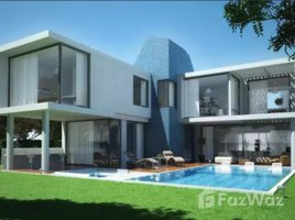Matrouh Villa standalone 372 m for sale at Fouka Bay 5 卧室 房产 售