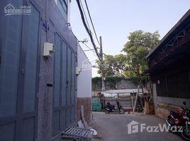 Studio House for sale in An Lac, Ho Chi Minh City Nhà 3 lầu, đường rộng 5m, giao nhà ngay, bán nhà quận Bình Tân
