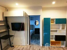 1 Bedroom Property for sale in Bang Khen, Nonthaburi The Key Prachachuen