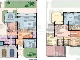3 Bedrooms Villa for sale in Green Community Motor City, Dubai Townhouses