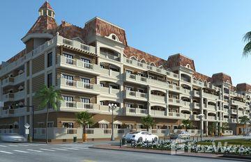 Laya Mansion in Grand Paradise, Dubai