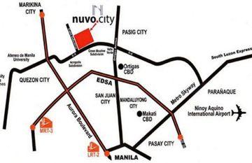 Dream Tower in Quezon City, Metro Manila