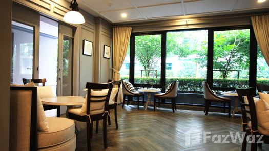 Photos 1 of the Clubhouse at The Reserve - Kasemsan 3