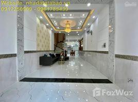 4 Bedrooms House for sale in Ward 16, Ho Chi Minh City Bán gấp căn biệt thự phố 71m2 chỉ một trục của đường Thống Nhất phường 16 Gò Vấp