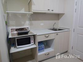 1 Bedroom Condo for rent in Bang Kraso, Nonthaburi Manor Sanambinnam