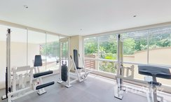 Photos 1 of the Communal Gym at Executive Residence 4