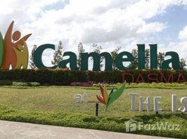 2 Bedrooms House for sale in Alfonso, Calabarzon Camella Dasma at the Island