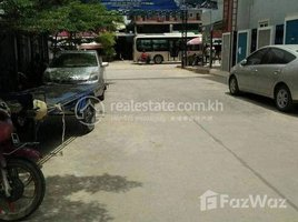 4 Bedrooms Villa for sale in Chaom Chau, Phnom Penh House for Sale