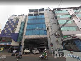 Studio House for sale in Ward 6, Ho Chi Minh City Chính chủ bán building số 252 Nguyễn Đình Chiểu, Phường 6, Q3 hầm 8 tầng 57 tỷ. Cao nhất P6, Q3