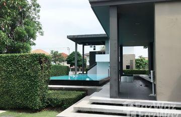Indy Srinakarin in Bang Kaeo, Samut Prakan