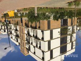 Al Jizah Penthouse 212 Sqm For Sale in Courtyards, Sodic . 1 卧室 顶层公寓 租