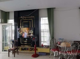 3 Bedrooms House for sale in Bak Kaeng, Phnom Penh Borey The Flora
