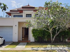 4 Bedrooms Villa for sale in Choeng Thale, Phuket Laguna Fairway