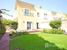 迪拜 雷姆社区 Beautifully Upgraded Villa|Al Reem 1 3 卧室 房产 租