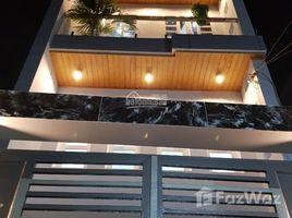 3 Bedrooms House for sale in Ward 12, Ho Chi Minh City Nhà 1 trục Phan Huy Ích hẻm 5m chính chủ