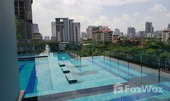 Photos 1 of the Communal Pool at Q Asoke