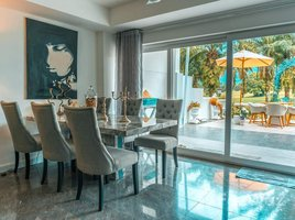 2 Bedrooms Townhouse for rent in Kathu, Phuket Loch Palm Golf Club