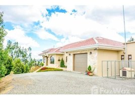 Azuay Santa Ana Countryside House For Sale in Santa Ana, Santa Ana, Azuay 3 卧室 房产 售